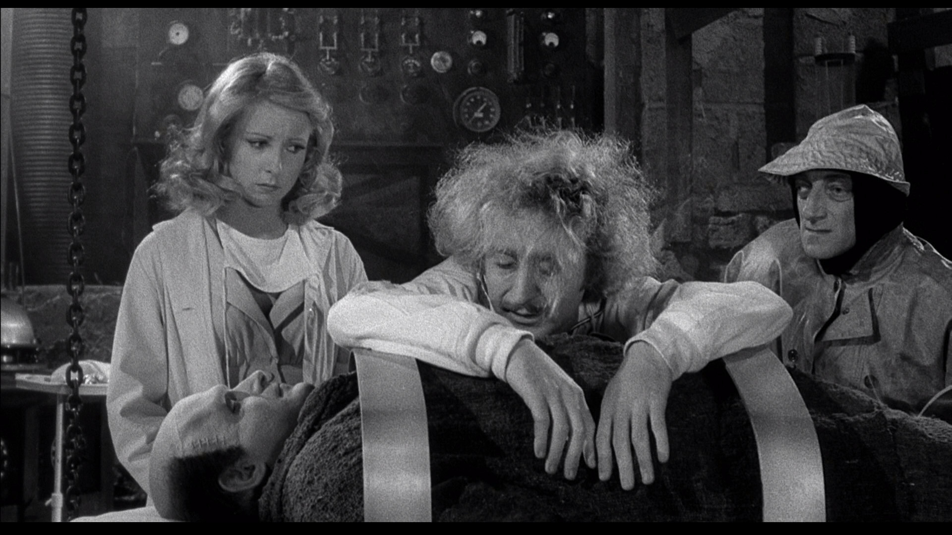 CMR: Young Frankenstein (1974) | Pass the Popcorn!
