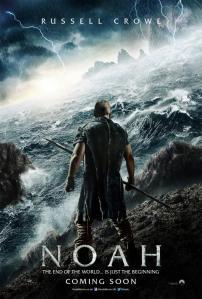Noah-poster